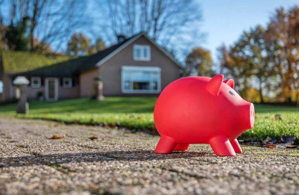 hypotheek enter